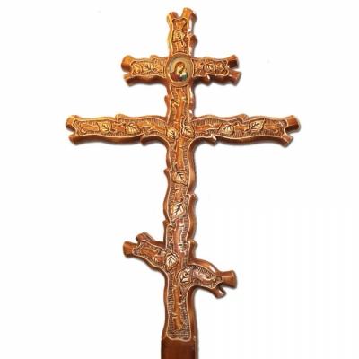Крест (сосна) «Березки»