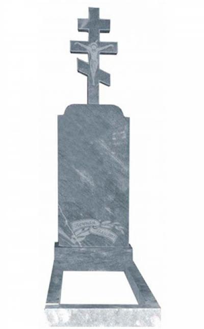Памятник модельный №26