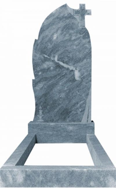 Памятник модельный №4