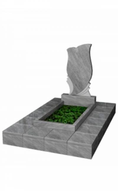 Памятник модельный №41