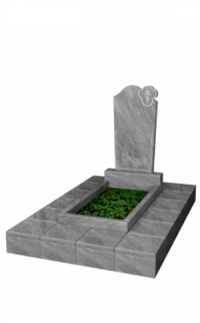 Памятник модельный №49