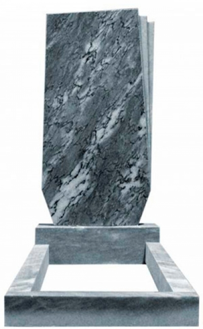 Памятник модельный №9