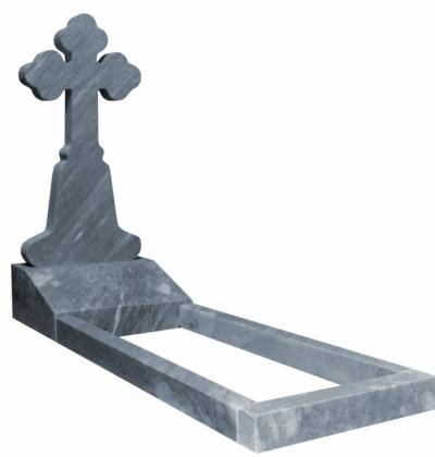 Памятник модельный №13
