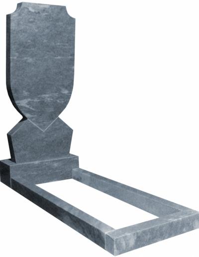 Памятник модельный №2