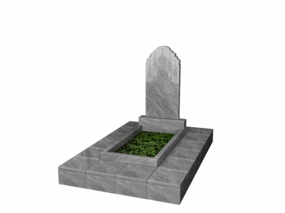 Памятник модельный №38