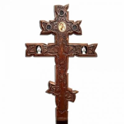 Крест детский (сосна)
